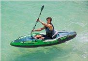 Intex Kayak 1 Θέση Challenger K1 (68305)